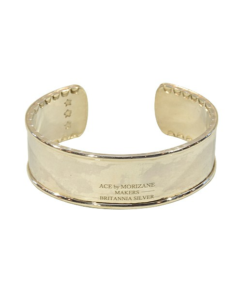 ACE BACK FLIP BANGLE