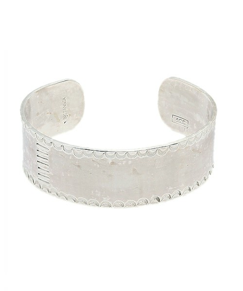 ACE flat wide bangle